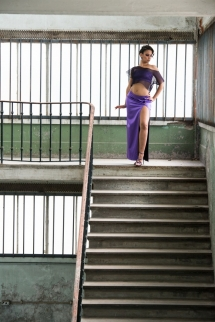 cecile cayon-photo purple-lyon-62